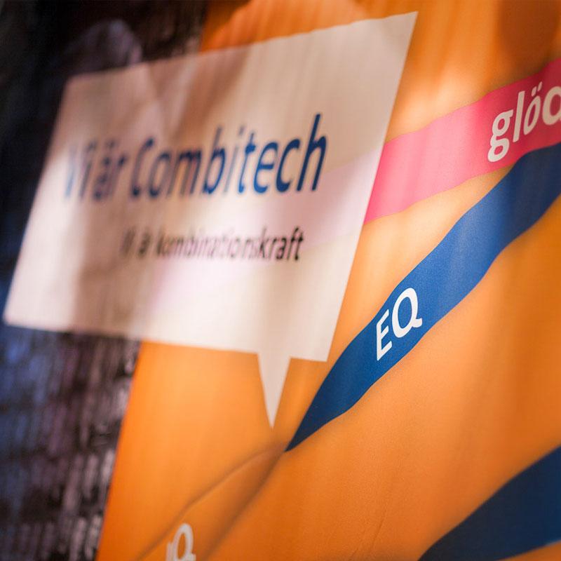 Combitech – Konferens Gothia Towers